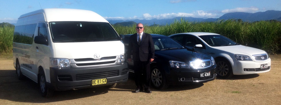 gold coast chauffeured cars