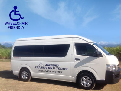 gold coast mini bus hire