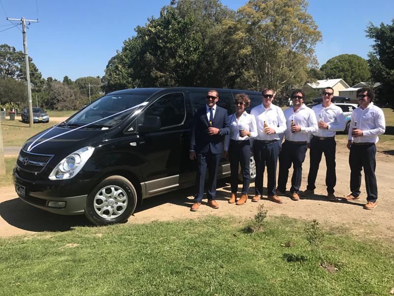 Limousine Car Hire Gold Coast