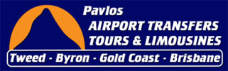 Private Airport Transfers Gold Coast - Byron Bay