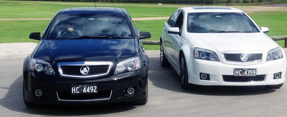 luxury airport transfers gold coast