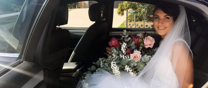 wedding formal car hire