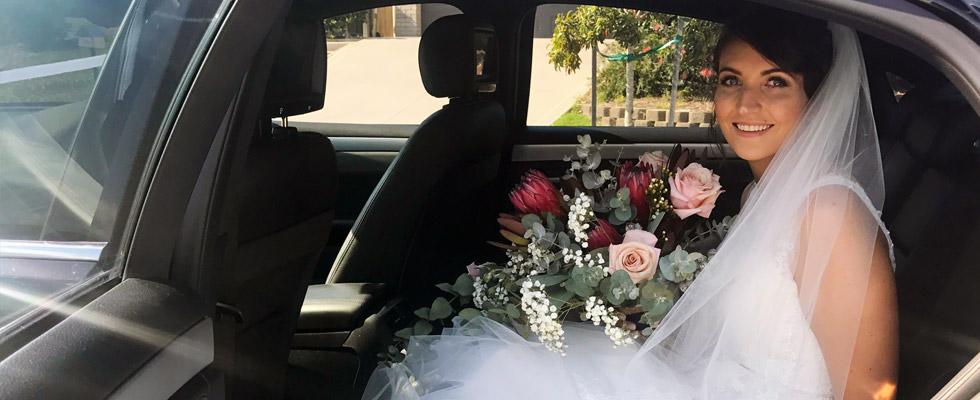 wedding formal car hire