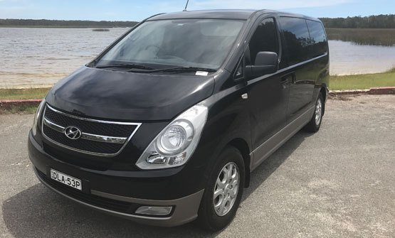 private airport transfers byron bay